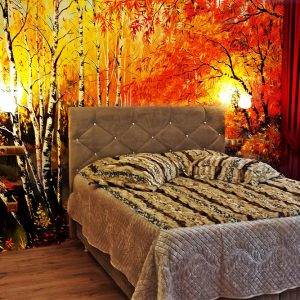 Autumn - Standard Double Room