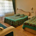 Turquoise Room - Triple Room